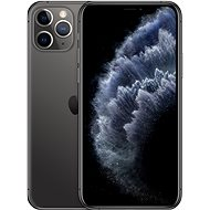 iPhone 11 Pro 512 GB Space Grey - Handy