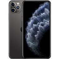iPhone 11 Pro Max 64 GB grau - Handy