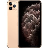 iPhone 11 Pro Max 64 GB Gold - Handy