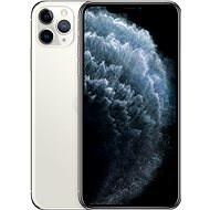 iPhone 11 Pro Max 256 GB Silber - Handy