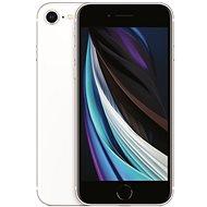 iPhone SE 64GB weiß 2020 - Handy
