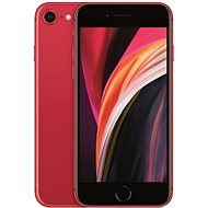 iPhone SE 64GB (PRODUCT)RED 2020 - Handy