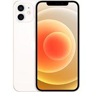 iPhone 12 64GB weiß - Handy