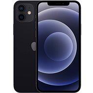 iPhone 12 256GB schwarz - Handy