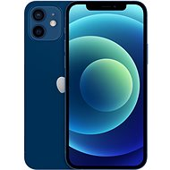 iPhone 12 256GB blau - Handy