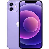 iPhone 12 256 GB violett - Handy