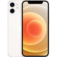 iPhone 12 Mini 64GB weiß - Handy