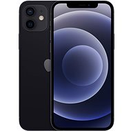 iPhone 12 Mini 64GB schwarz - Handy