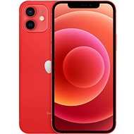 iPhone 12 Mini 256GB (PRODUCT)RED - Handy
