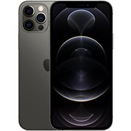iPhone 12 Pro 128GB Graphit - Handy