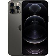 iPhone 12 Pro Max 128GB Graphit - Handy
