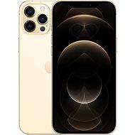 iPhone 12 Pro Max 256GB gold - Handy