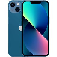 iPhone 13 128GB Blau - Handy