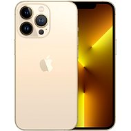 iPhone 13 Pro Max 128GB Gold - Handy