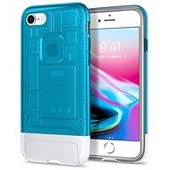 Spigen Classic C1 Blueberry iPhone 8/7 - Silikon-Schutzhülle
