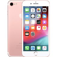 iPhone 7 128 GB roségold - refurbished - Handy