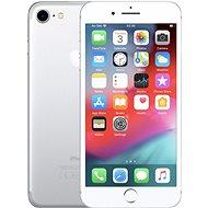 iPhone 7 128 GB Silber - refurbished - Handy