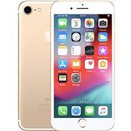 iPhone 7 128 GB Gold - refurbished - Handy