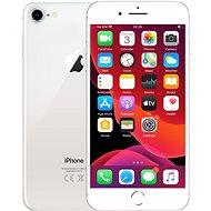 iPhone 8 256 GB Silber - refurbished - Handy
