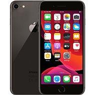 iPhone 8 256 GB Space Grey - refurbished - Handy