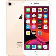 iPhone 8 256 GB Gold - refurbished - Handy