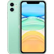 iPhone 11 64 GB grün - refurbished - Handy