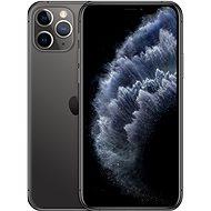 iPhone 11 Pro 64 GB Space Grey - refurbished - Handy