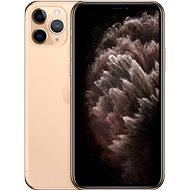 iPhone 11 Pro 64 GB gold - refurbished - Handy