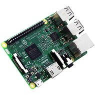 Raspberry Pi 3 - Mini-PC