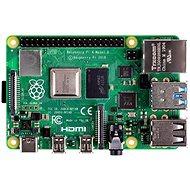 Raspberry Pi 4 Model B - 4 GB RAM - Mini-PC