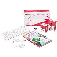 RASPBERRY Pi 400 Kit EU-Einplatinencomputer - Mini-PC