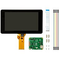 "Raspberry Pi Touch-Display 7"" - LCD Display"