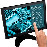 "JOY-IT RASPBERRY PI Touch Display 10"" mit Rahmen - LCD Monitor"