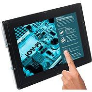 "JOY-IT RASPBERRY PI Touch Display 10"" mit Rahmen + RPI-Halterung - LCD Monitor"