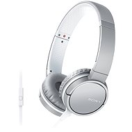 Sony MDR-ZX660APL, weiß - Kopfhörer