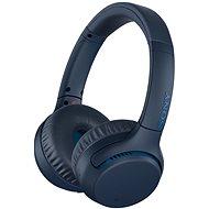 Sony WH-XB700 blau - Drahtlose Kopfhörer