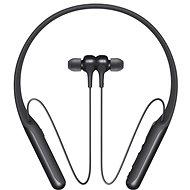Sony WI-C600N schwarz - Kabellose Kopfhörer
