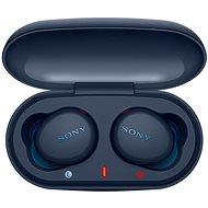 Sony True Wireless WF-XB700 - blau - Kabellose Kopfhörer