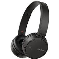 Sony WH-CH500 Headset Schwarz - Drahtlose Kopfhörer