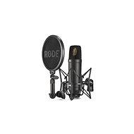 Rode NT1-KIT Kondensator-Mikrofon Set - Handmikrofon
