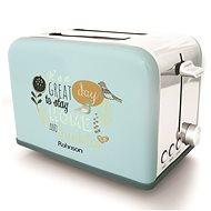 ROHNSON R-2160 Nostalgia - Toaster