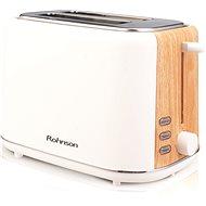 ROHNSON R-2155 WOODY - Toaster