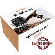 Rollei ActionCam 372 Easy Rider Edition - Digital Camcorder