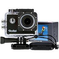 Rollei ActionCam 540 schwarz - Digitalkamera