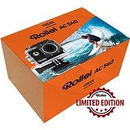 Rollei ActionCam 540 Freak Edition - Digital Camcorder