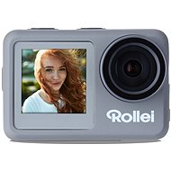 Rollei ActionCam 9S Plus - Outdoor-Kamera