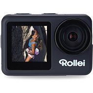 Rollei ActionCam 8S Plus - Outdoor-Kamera