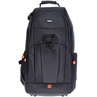 Rollei Fotoliner Backpack L - schwarz - Fotorucksack
