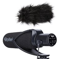 Rollei Hear: Me Pro.mp3 - Mikrofon