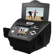 Rollei PDF-S 240 SE - Foto- und Diascanner